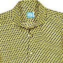 Ipanema Linen Shirt in Yellow image
