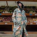 Iceland Black Hoodie image