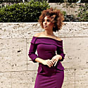 Duchess Dress image