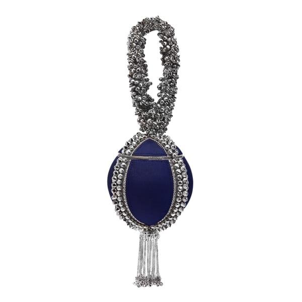 MAE CASSIDY Babi Bracelet Midnight Blue