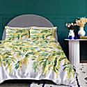 Mimosa Duvet & Pillowcase Set King image