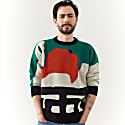 Tomaat Sweater image