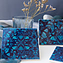 Delphine Ceramic Coasters image