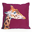Lara Giraffe Cushion image