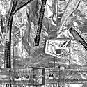 Women's Neo-Classic Biker Jacket In Silver image