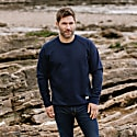Classic Sweatshirt Navy image