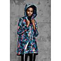 Drizzle Rain Coat image