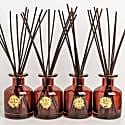 Bergamot & Geranium Diffuser Refill image