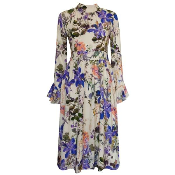 UKULELE Sienna Dress