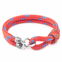 All Red G. Yarmouth Rope Bracelet  image