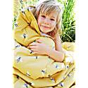 Buzzy Bee Organic Cotton Sleeping Bag image
