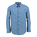 Morris Shirt In Slate Cube image