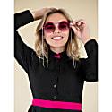 Relove Sustainable Dress Black image