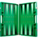 Backgammon - Leaf image