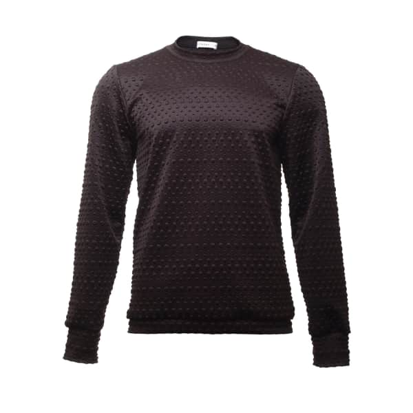 JIRI KALFAR Graphic Jumper