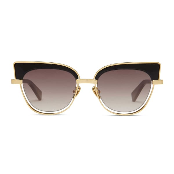 OLIVER GOLDSMITH The 2000's Polished Yellow Gold