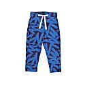 Big Ez Indigo Organic Cotton Pyjama Trousers image