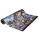 Melete Luxury Natural Rubber Yoga Mat - 4.5mm image