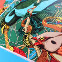 Eden Bird Cards With Envelopes image