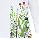 Botanical Embroiderd Shirt image