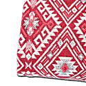 Uttu Red Blanket image