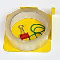 Tape Dispenser Yellow image