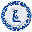 Rabbit Willow Pattern Side Plate image