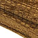 Brown Melange Wool & Cashmere Scarf image