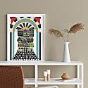 Amsterdam Dreams - Fine Art Print image
