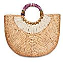 Namua Tassel Basket Bag image