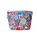 "Xl Vegan Washbag ""Rock The Kasbah"" With Giftbox image"