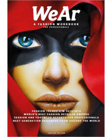 WeAr Global Magazine