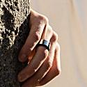 Maya Ring In Black image