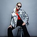 Reese Puffer Coat image