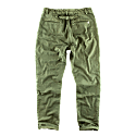 &Sons Virgil Chinos Army Green image