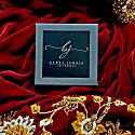 Galata Earrings Lapis image