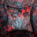 Faunacation 52Cm Velvet Cushion image