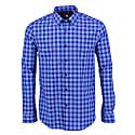 Morris Shirt In Azure Cube image