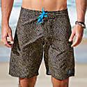 Tropea RPET Boardshorts Black image