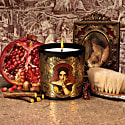 The Wild Passion - Scented Candle Gold Label image