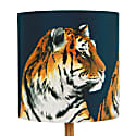 Tigers Lampshade - Small image