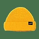 Sun Yellow Atlantic Watch Cap / Beanie image