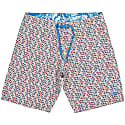 Ipanema Boardshorts in White image