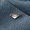 Enamel Pin Fish image