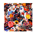Funhouse Square Scarf image
