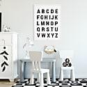Abc Alphabet Of Countries image