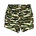 Kairen Camo Men's Swimshorts Trunk From 100% Recycled Plastics image