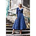 Cocktail Dress Jasmin Blue image