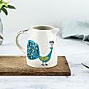 Peacock Jug - Small image