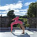 Sage Natural Rubber Yoga Mat image